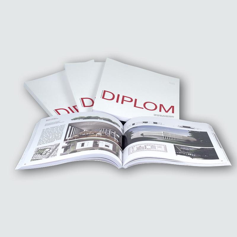Bücher Drucken Ab Einem Exemplar Typosatz W Namisla Gmbh