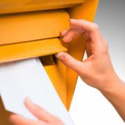 namisla, druckerei, personalisierte Karten, Versand, Letter Shop