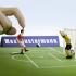 Bildpersonalisierung Tipp Kick Fußball